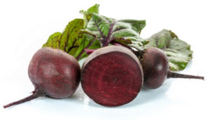 Recipe: Raw Beet and Herb Salad with Lemon Mustard Vinaigrette