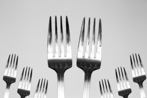 "National Nutrition Month ""Put Your Best Fork Forward"""