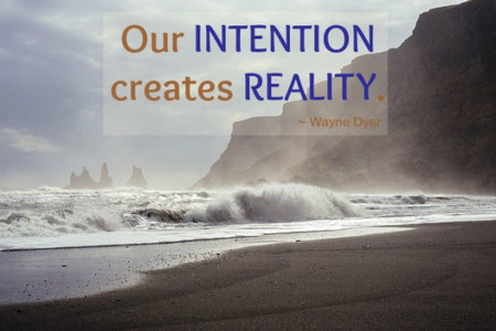 our-intention