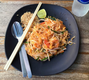 Recipe: Raw Pad Thai