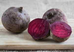 Recipe: Easy Work Free Roasted Beets